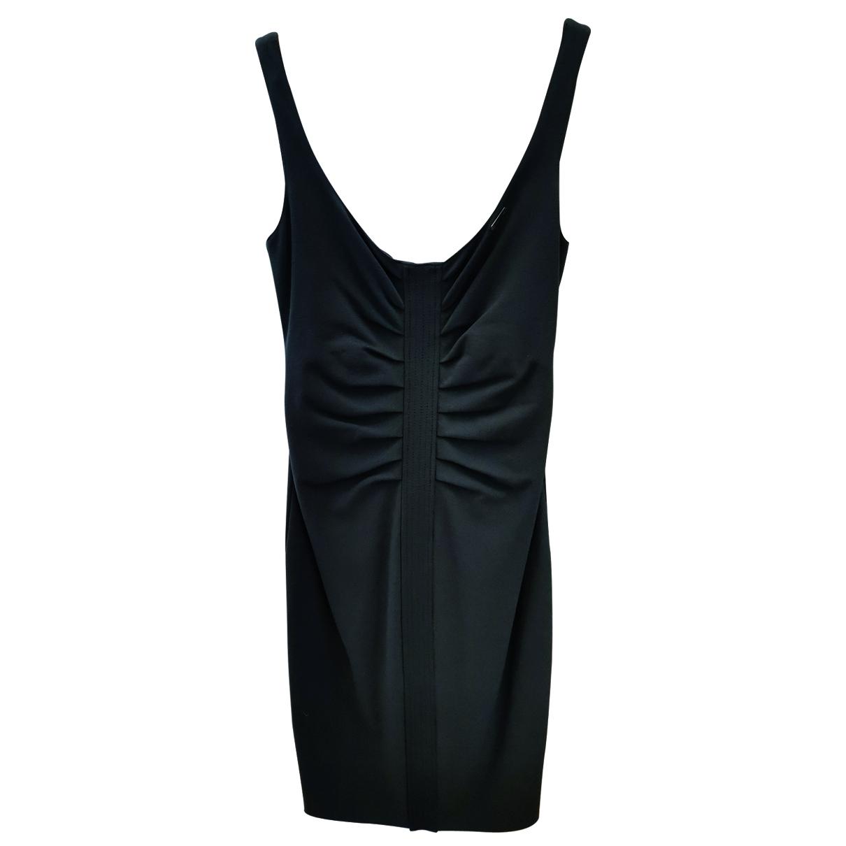 - Robe   pour femme - kaki