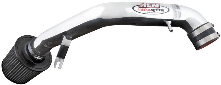 AEM Induction AEM Cold Air Intake System Chevrolet Aveo 2004-2007 1.6L 4-Cyl