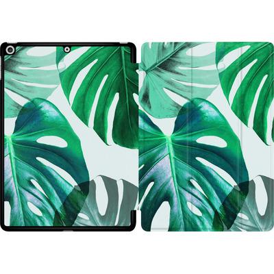 Apple iPad 9.7 (2017) Tablet Smart Case - Monstera 1 von Mareike Bohmer