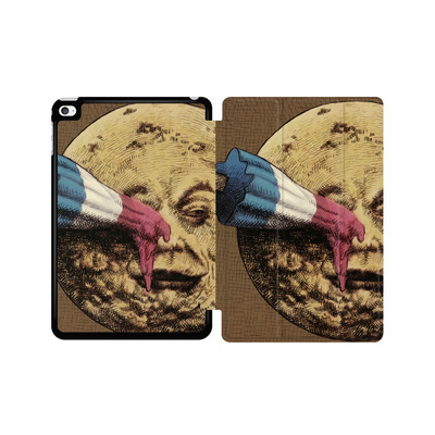 Apple iPad mini 4 Tablet Smart Case - Summer Voyage von Eric Fan