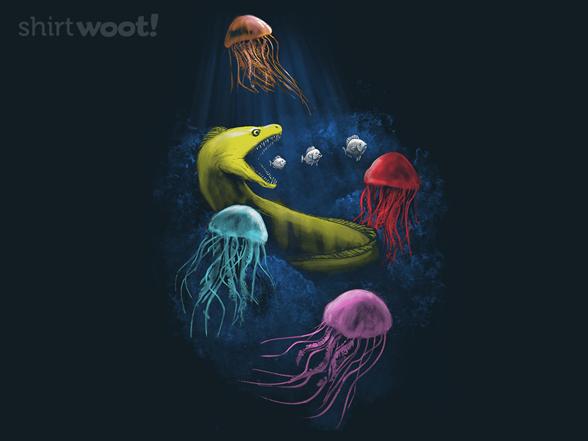 Arcade Reef T Shirt