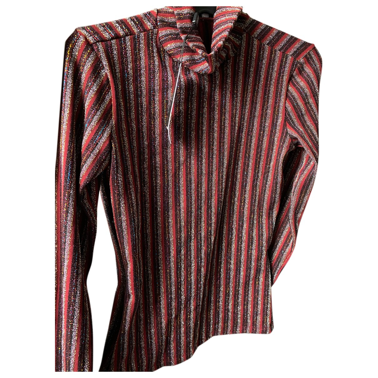 Non Signé / Unsigned N Knitwear for Women S International