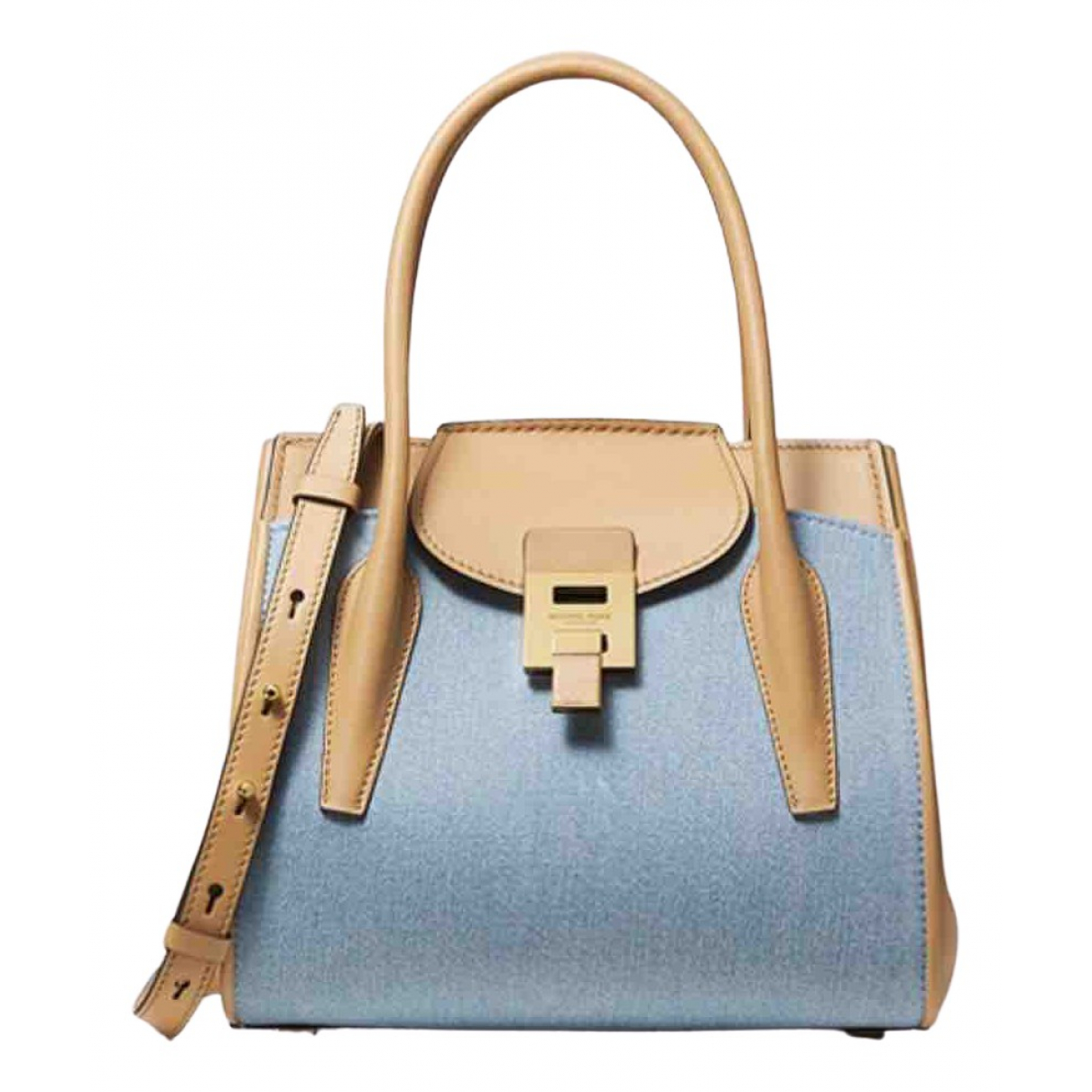 Michael Kors Bancroft (Collection) Handtasche in Leder