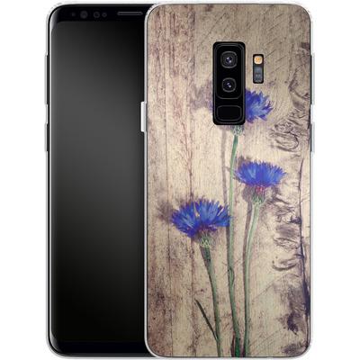 Samsung Galaxy S9 Plus Silikon Handyhuelle - Feeke von Marie-Luise Schmidt