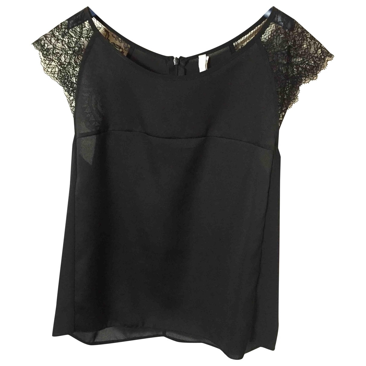 Impérial \N Black  top for Women S International