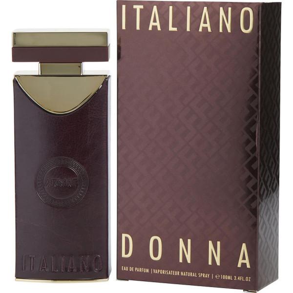 Italiano Donna - Armaf Eau de parfum 100 ML