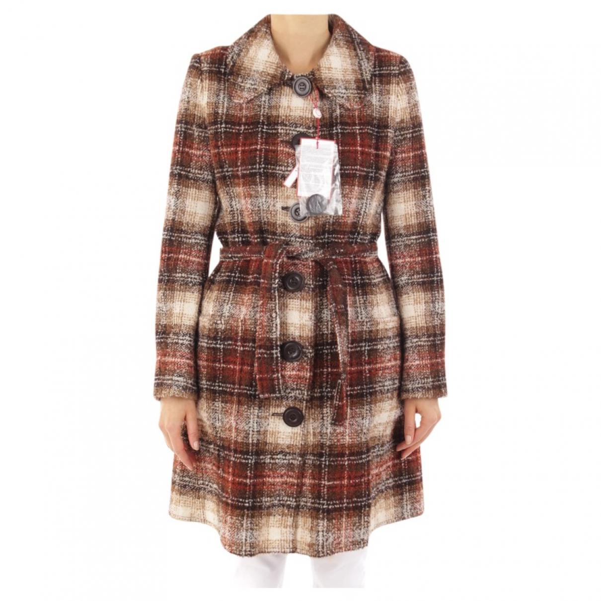 Max & Co \N Multicolour jacket for Women 40 FR