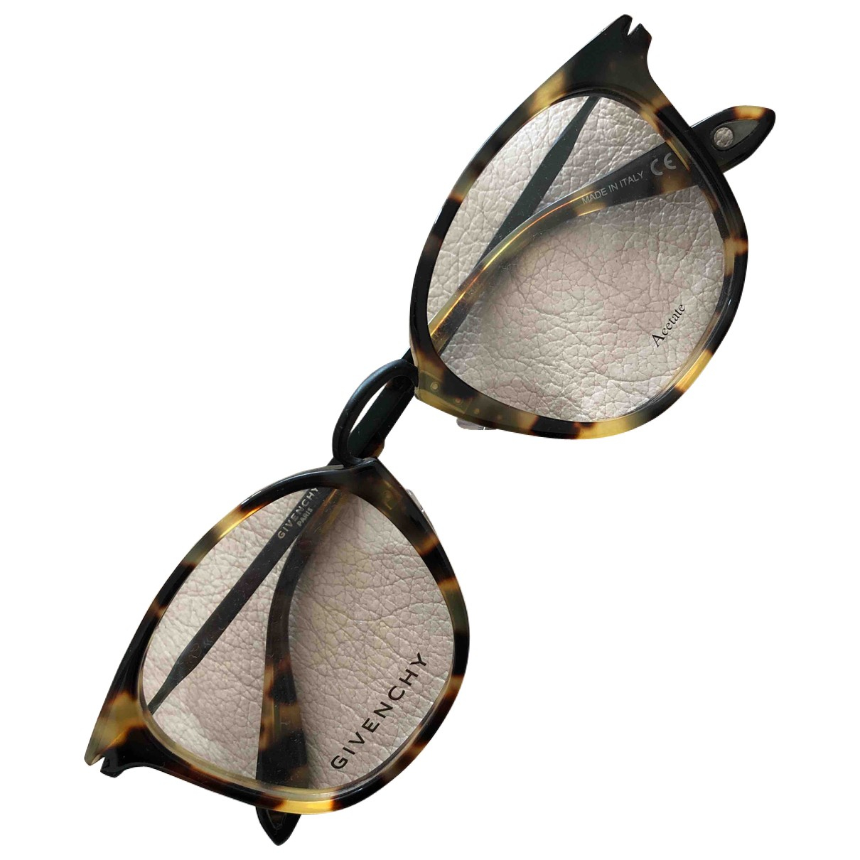 Gafas oversize Givenchy