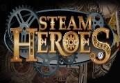 Steam Heroes EU Steam CD Key