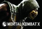 Mortal Kombat X Premium Edition + Goro DLC Steam CD Key