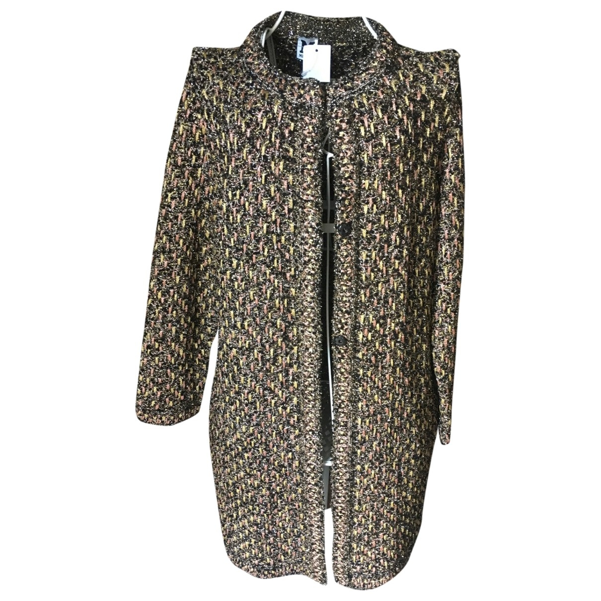 M Missoni \N Multicolour coat for Women 44 IT