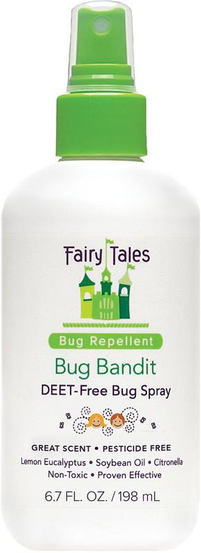 Bug Bandit