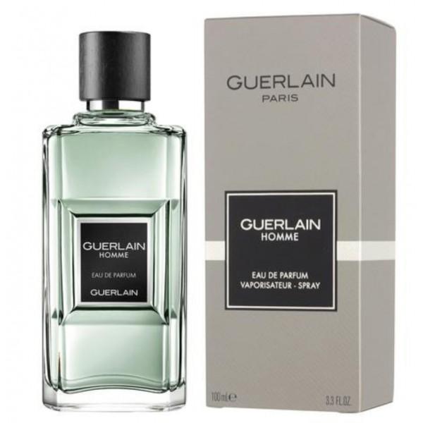 Guerlain Homme - Guerlain Eau de Parfum Spray 50 ML
