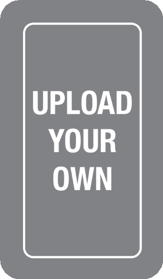 Design Your Own Business Cards, Set of 40, Card & Stationery -Upload Your Own