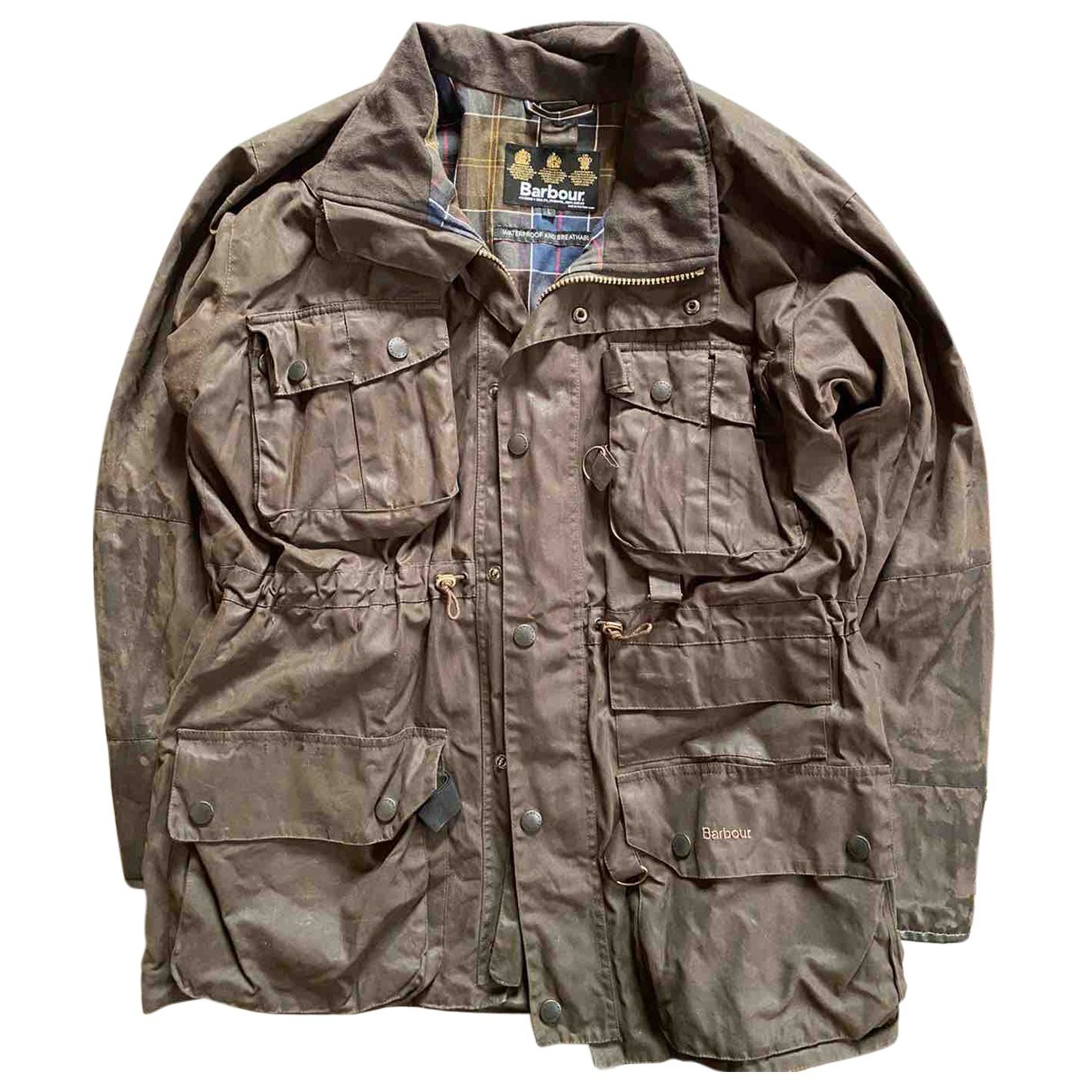 Barbour N Brown jacket  for Men L International