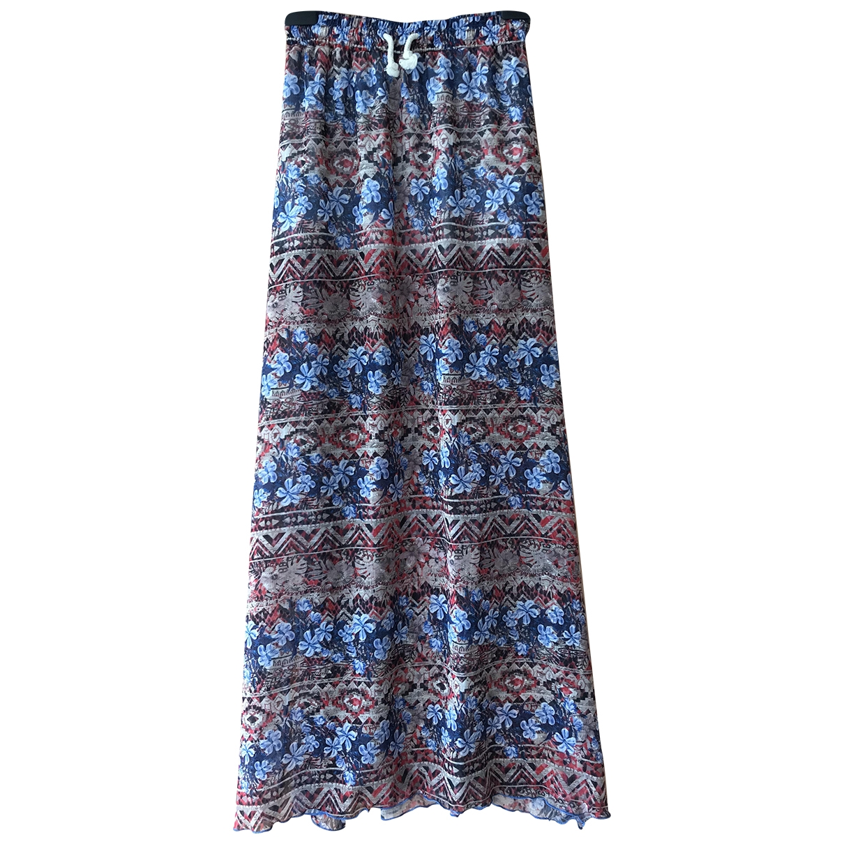 Non Signé / Unsigned \N Multicolour skirt for Women S International