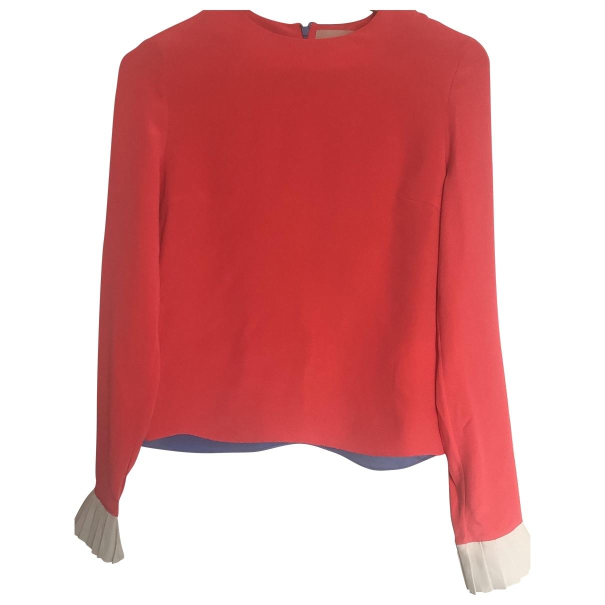 Roksanda \N Silk  top for Women 6 UK