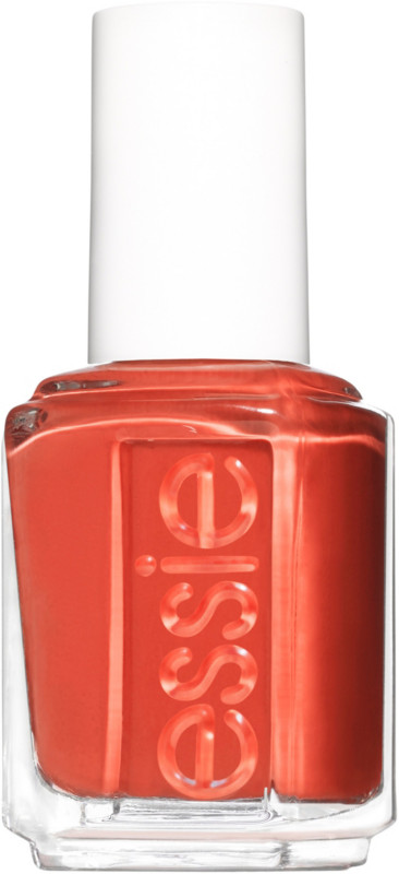 Rocky Rose Nail Polish Collection - Rocky Rose (terracotta nude cream)