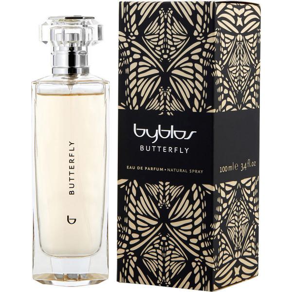Byblos - Butterfly : Eau de Parfum Spray 3.4 Oz / 100 ml
