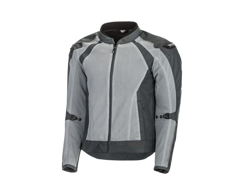 Fly Racing 477-40513X CoolPro Mesh Jacket