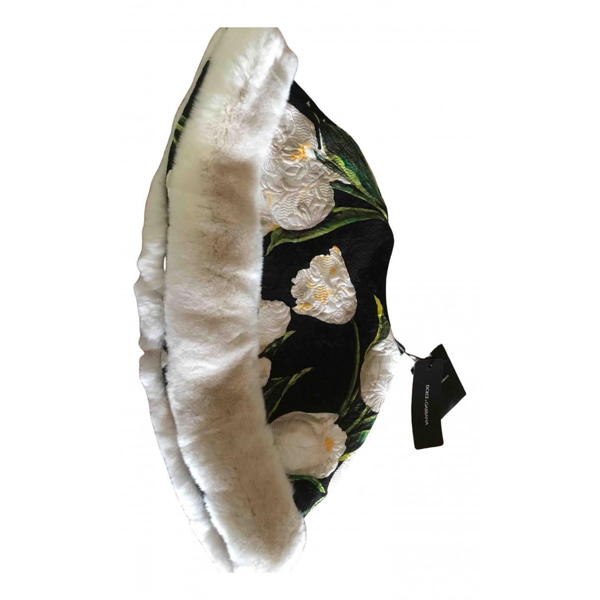 Dolce & Gabbana N Black Rabbit Knitwear for Kids 6 years - up to 114cm FR