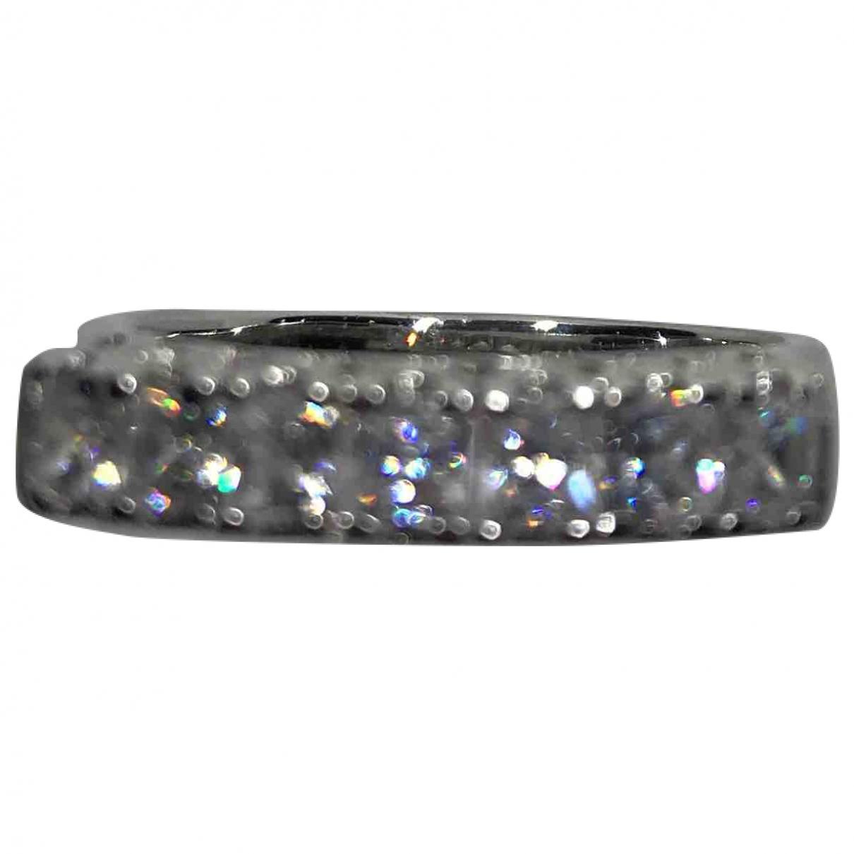 Diamonds & You - Bague   pour femme en metal - argente