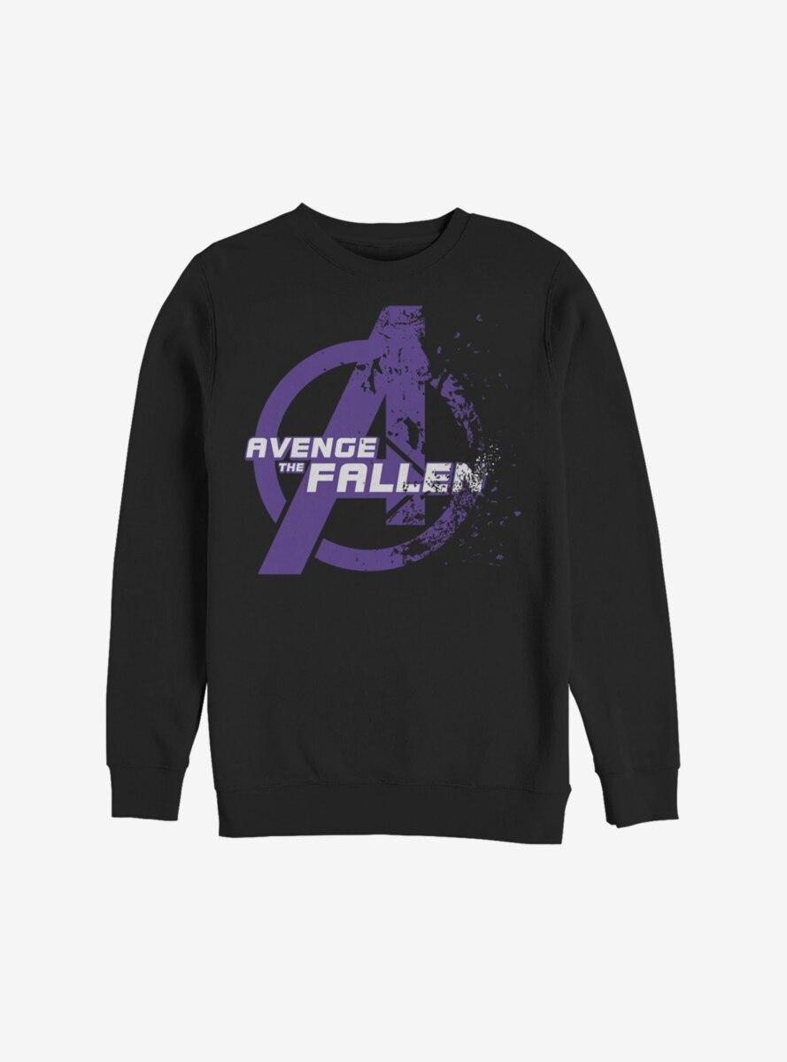 Marvel Avengers: Endgame Avenge Snap Sweatshirt