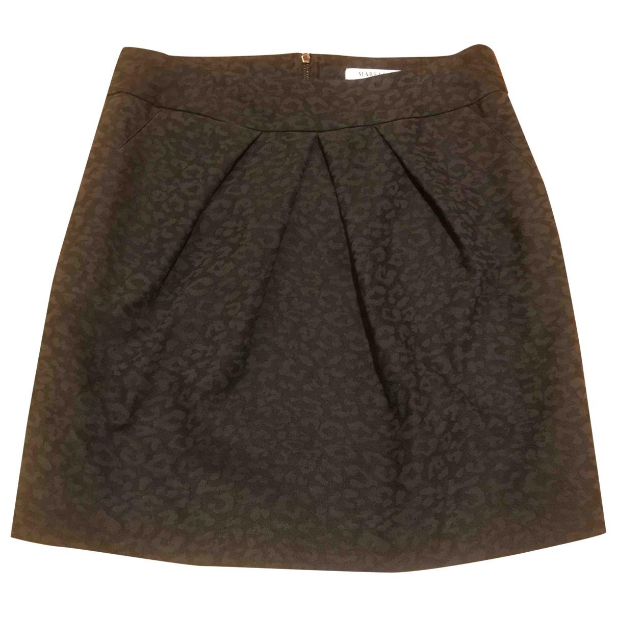 Mini falda Marella