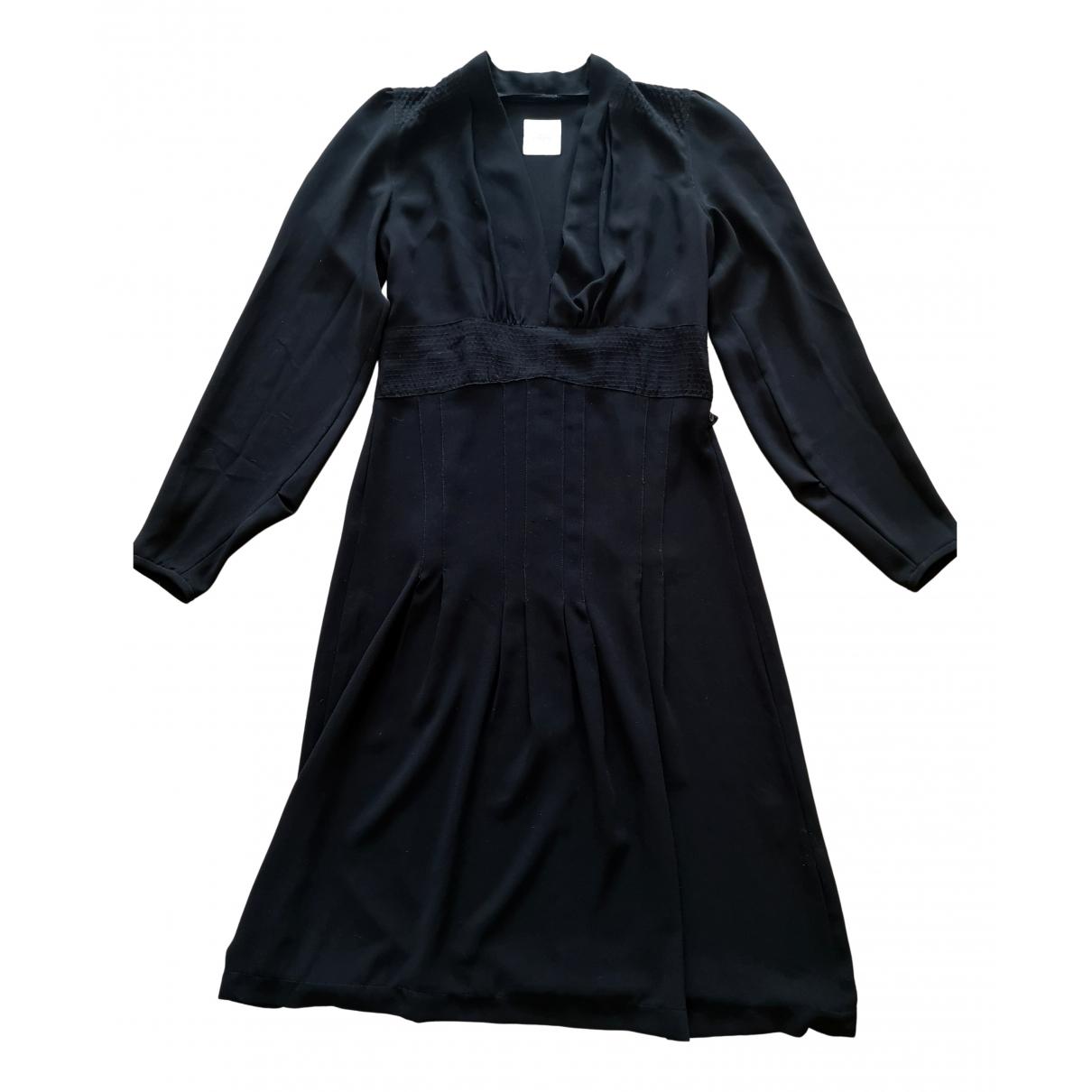 Mads Nørgaard - Robe   pour femme - noir