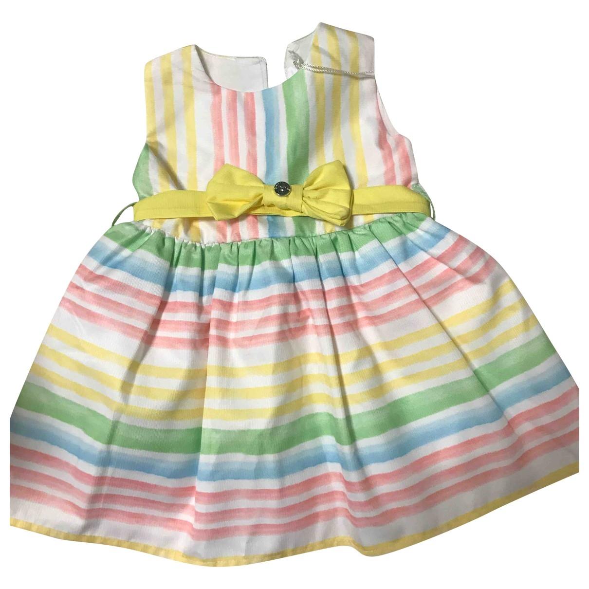 Byblos - Robe    pour enfant - multicolore