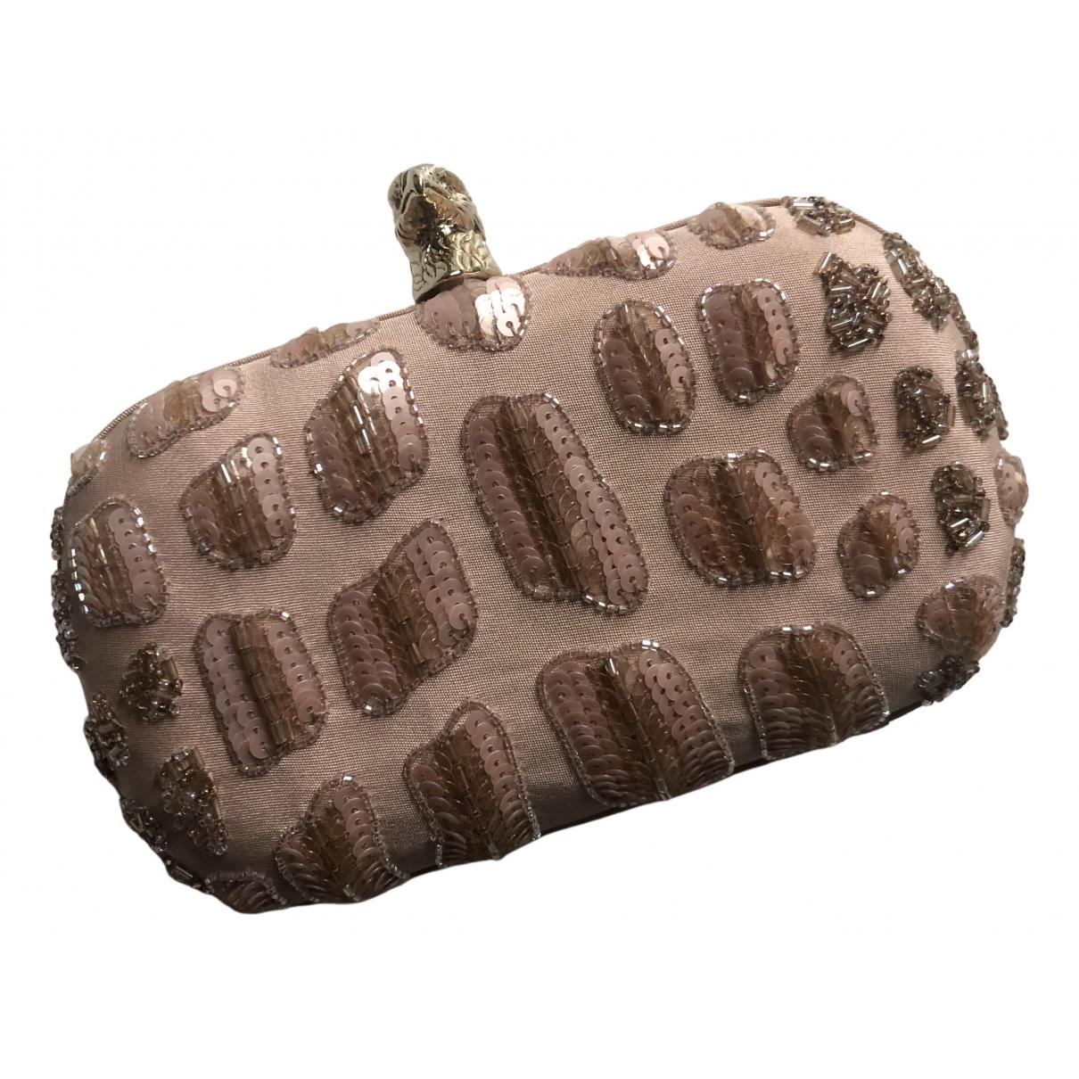 Emilio Pucci N Pink Glitter Clutch bag for Women N