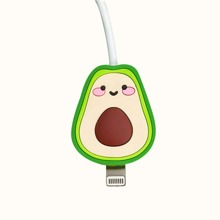 1pc Cartoon Data Cable Protector