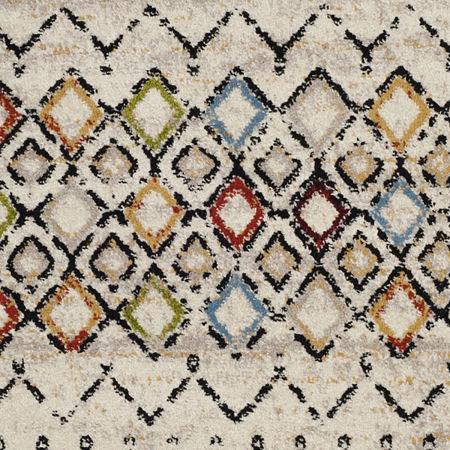 Safavieh Tony Geometric Area Rug, One Size , Multiple Colors