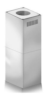 Short Chimney Kit for 8 ft. Ceilings for 97i-304  KECOMi-304 Model