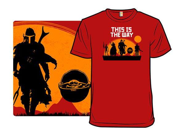 This Is Redemption T Shirt