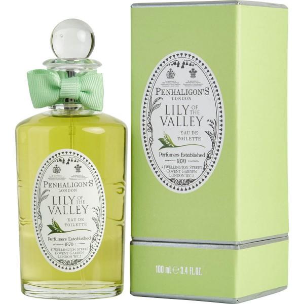 Lily Of The Valley - Penhaligons Eau de Toilette Spray 100 ML