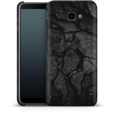 Samsung Galaxy J4 Plus Smartphone Huelle - Carbon von caseable Designs