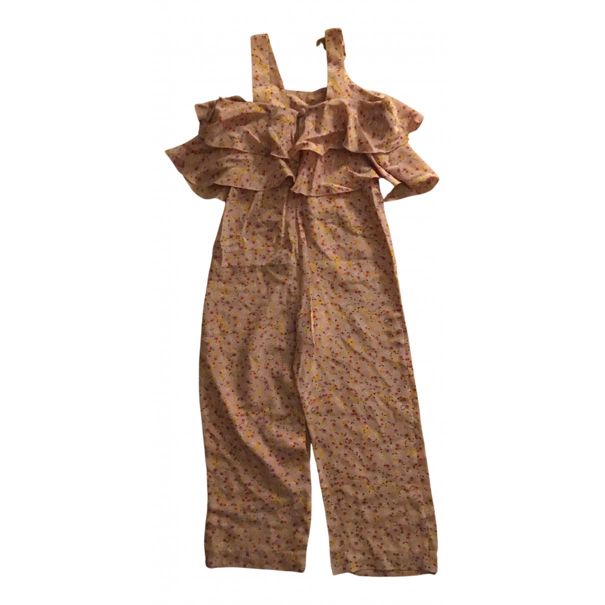 Sonia Rykiel - Les ensembles   pour enfant en soie - rose