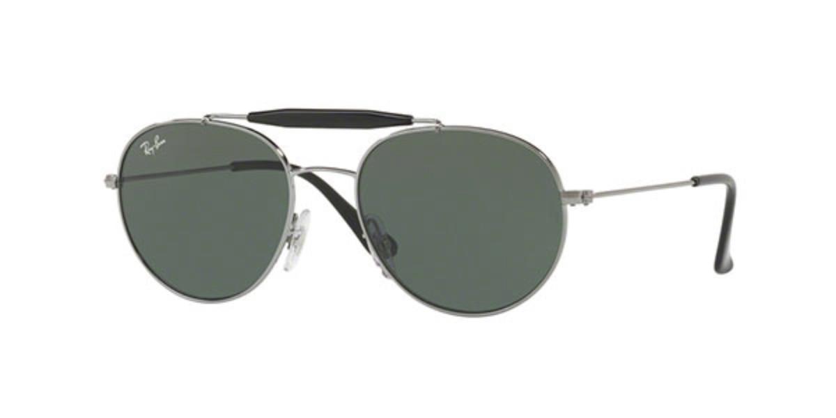 Ray-Ban Junior RJ9542S 200/71 Kids Sunglasses Grey Size 50