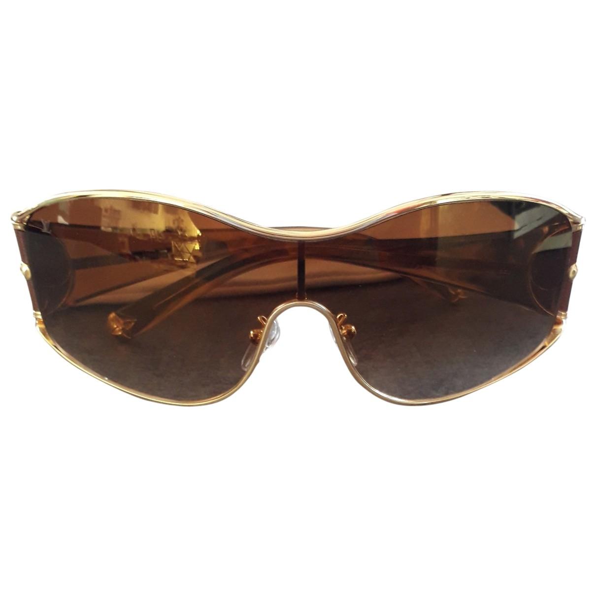 Gafas mascara Louis Vuitton