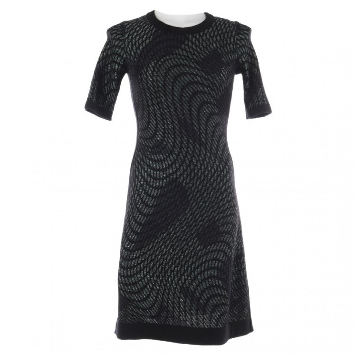 M Missoni \N Multicolour Wool dress for Women 34 FR