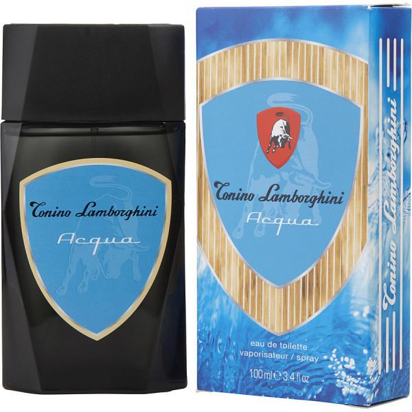 Lamborghini Acqua - Tonino Lamborghini Eau de toilette en espray 100 ml