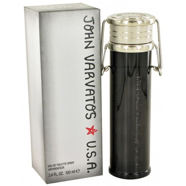 John Varvatos Star Usa - John Varvatos Eau de toilette en espray 100 ML