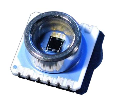 TE Connectivity 325535009-00, Barometric Pressure Sensor, 14bar 0 → 3.6 V Output, 8-Pin