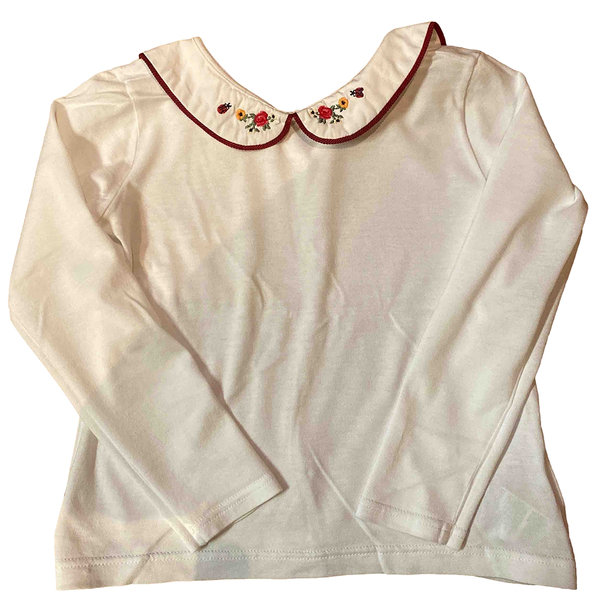 Dolce & Gabbana \N White Cotton  top for Kids 4 years - up to 102cm FR