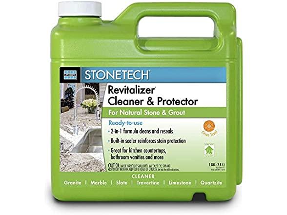 Stonetech Revitalizer Cleaner