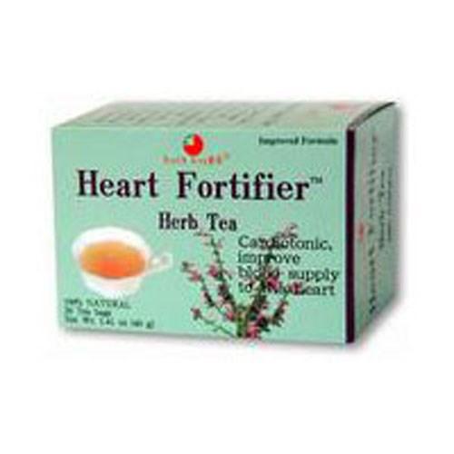 Heart Fortifier Tea 20bg by Health King