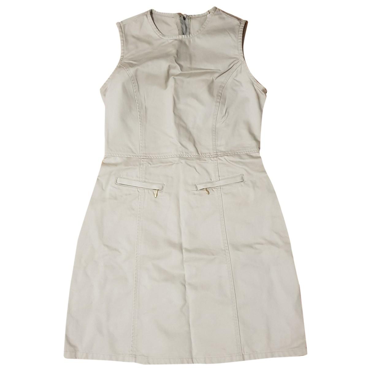 Avirex \N Kleid in Baumwolle