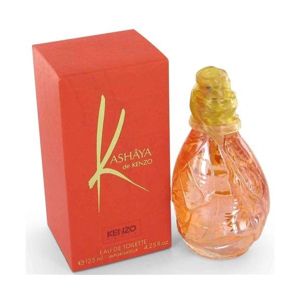 Kashaya - Kenzo Eau de Toilette Spray 75 ML