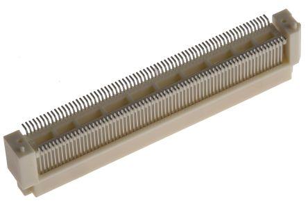 Hirose , FunctionMAX FX8C, 140 Way, 2 Row, Straight PCB Header (5)